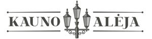 Kauno alėja