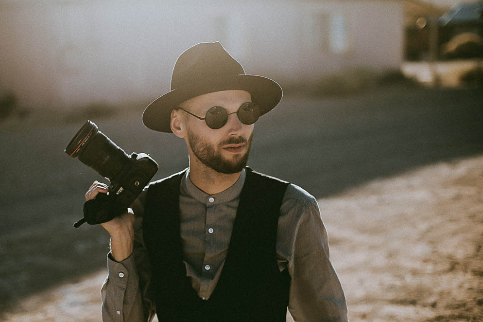 Fotografas Martynas Plepys